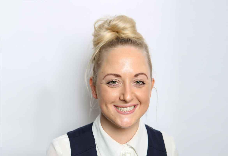 Elaine Scott, Business Development Mananger, Cybertill