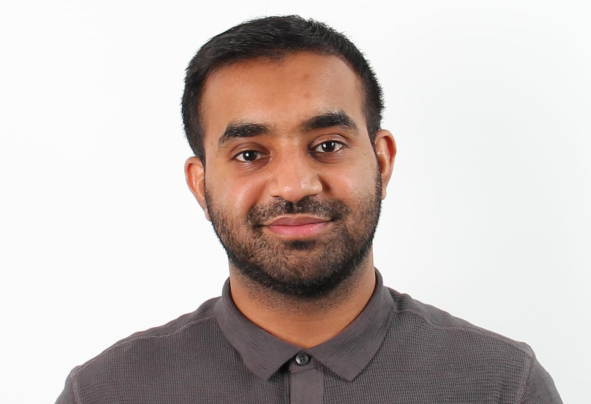 Hassan Masaud, Product Manager Brother UK