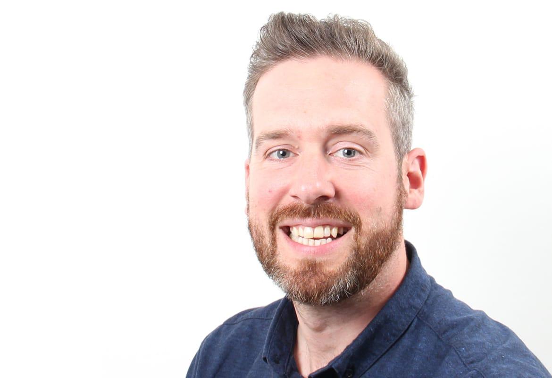 Matthew Jones, Commercial End User Sales, Brother UK