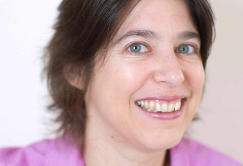 Pilar Orti, Director, Virtual Not Distant
