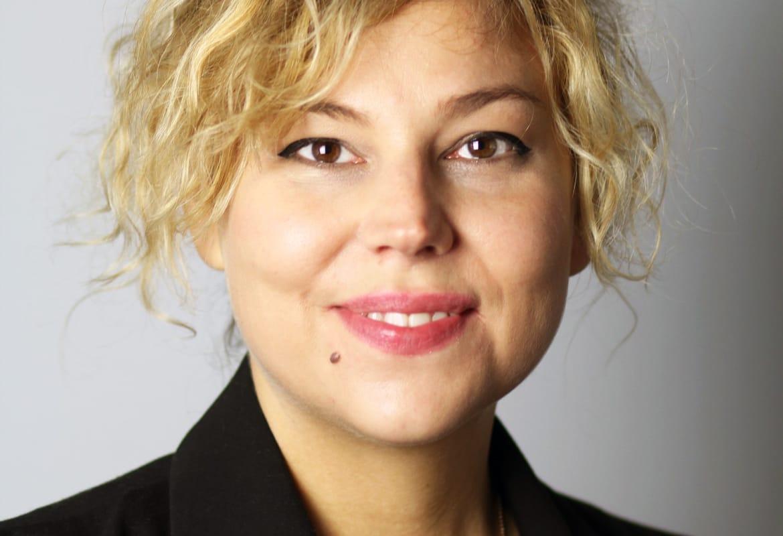 Rebecca Burn-Callander, Former Enterprise Editor, The Daily Telegraph and Sunday Telegraph