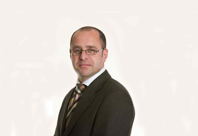 Richard Hough, Brabners LLP