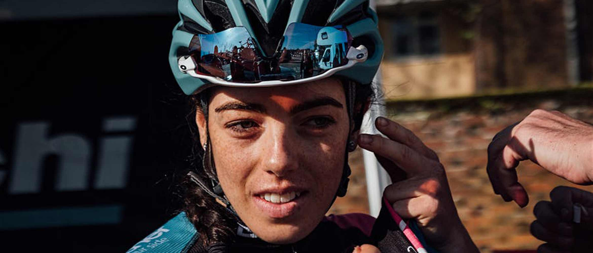 Anna Henderson, from Cycling Team OnForm