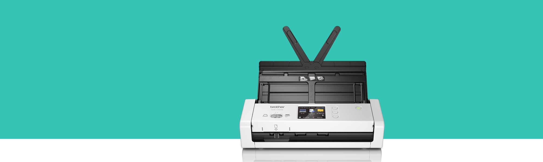 ADS1700W Scanner