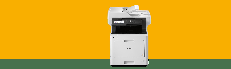 MFC-L8900CDW