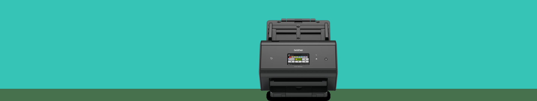 desktop scanners