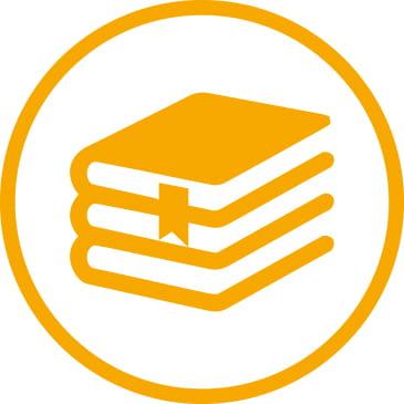 SCR Community Education Icon