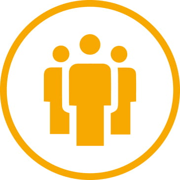 CSR Community Enterprise Icon