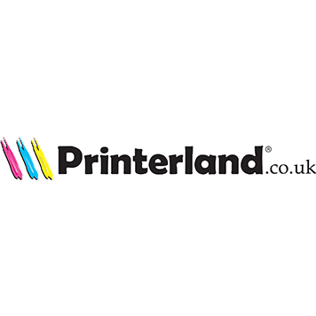 Printerland.co.uk logo
