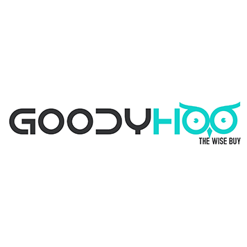 GoodyHoo the wise buy logo