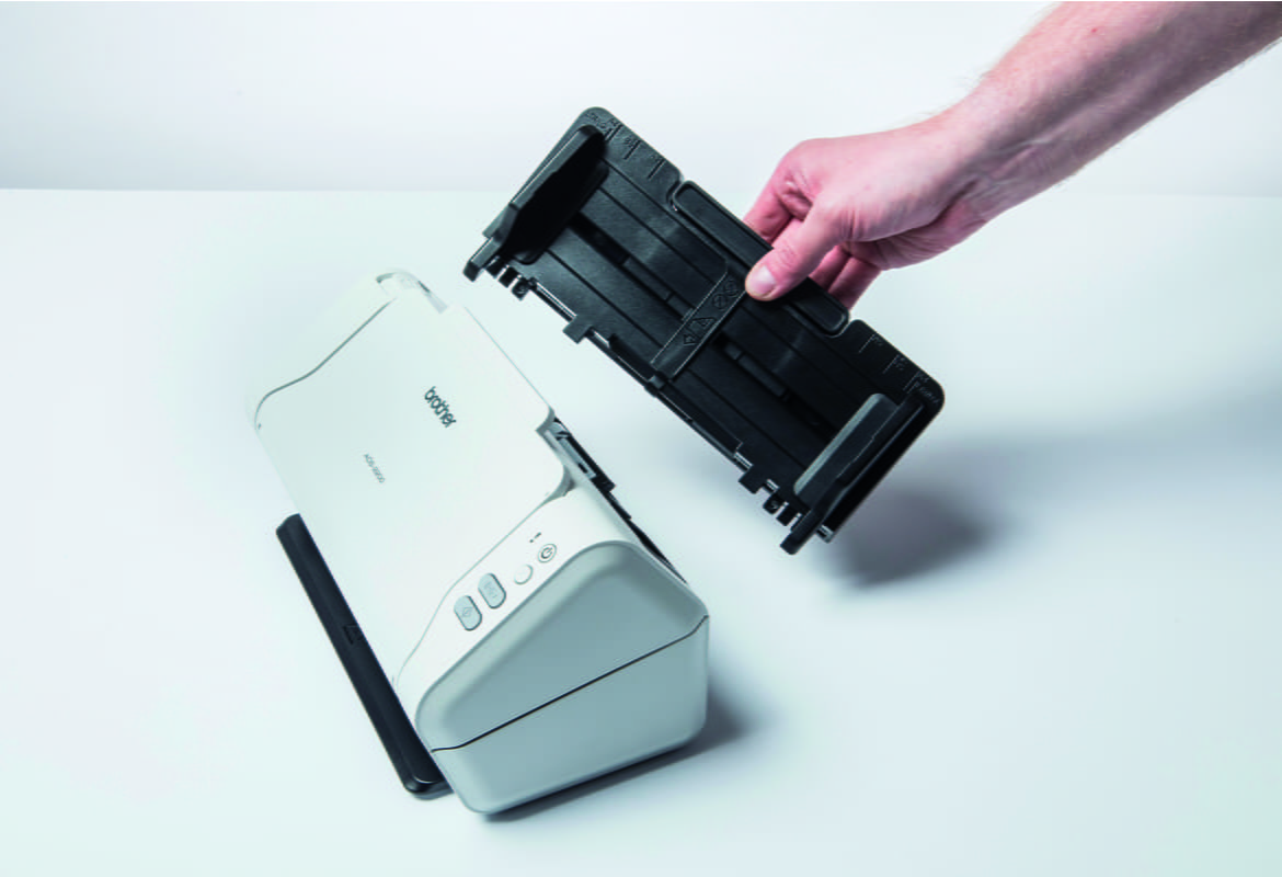 ADS-2200 desktop document scanner