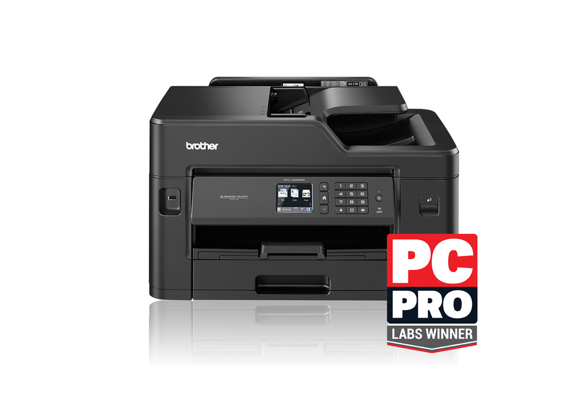 Brother MFC-J5330DW PC Pro Award