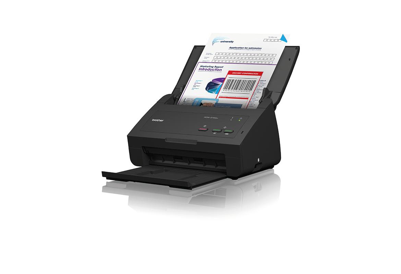 Brother ADS-2100e desktop scanner
