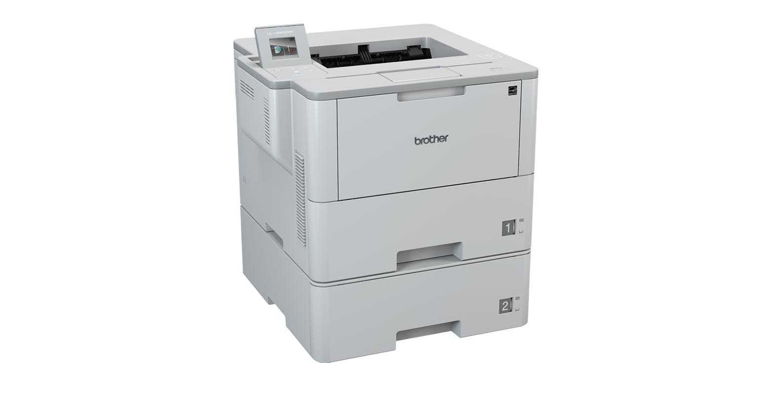 Brother HL-L6400DWT Mono Laser Printer