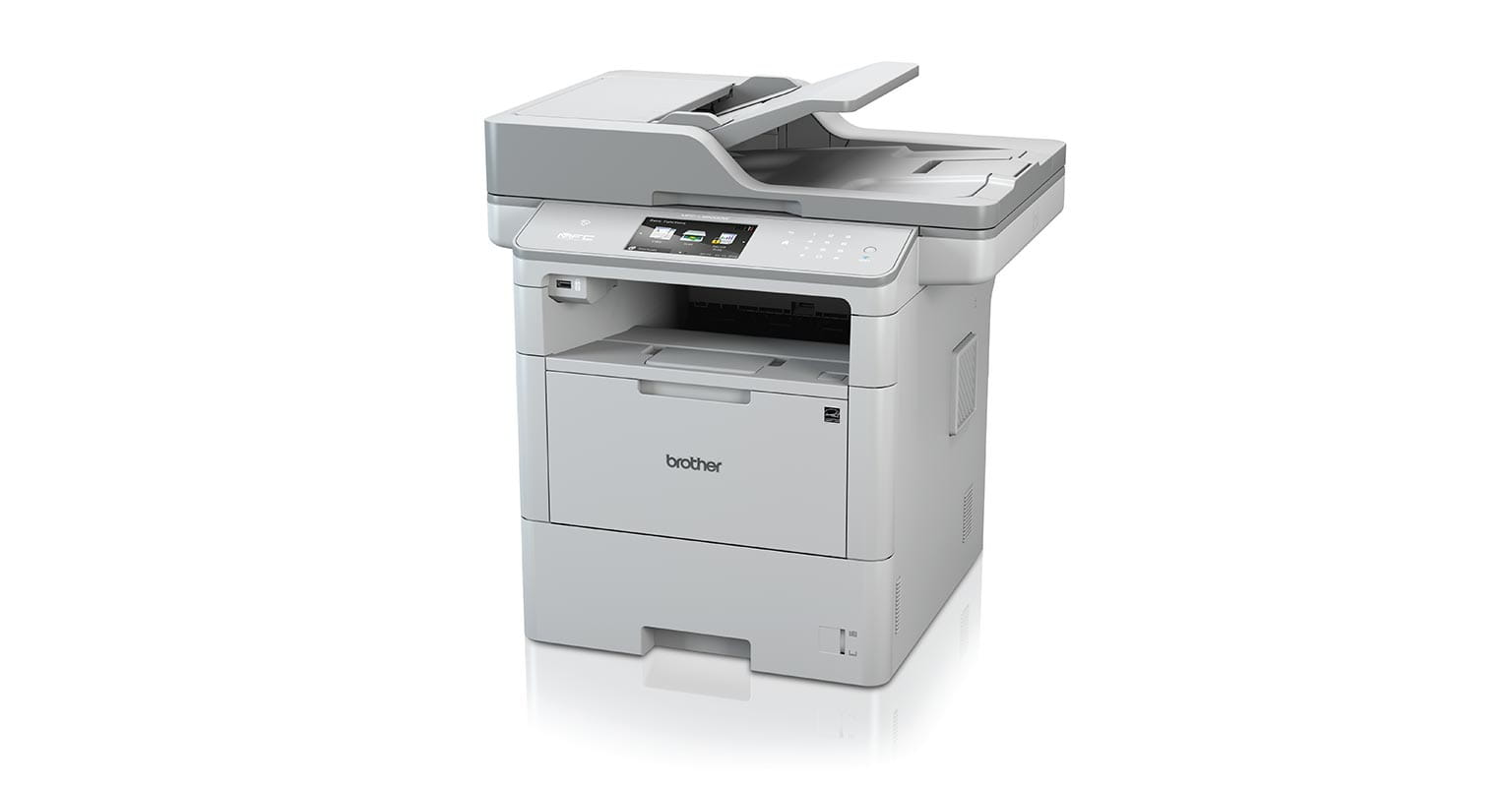 MFC-L6900DW Mono laser printer all-in-one