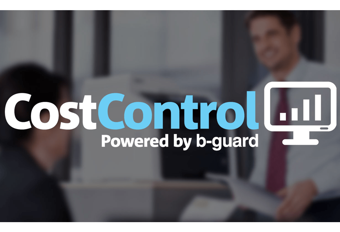 Cost control powered by b-guard