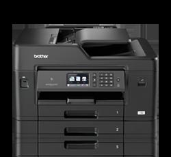 Image shows Brother MFC-J6930DW on Inkjet Printer Promtions
