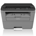 Brother's DCP-L2500D mono laser all-in-once printer