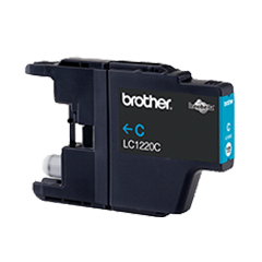 Brother Rugged Jet Portable Printer Ink Cartridge