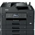 Brother's MFC-J6930DW wireless inkjet printer