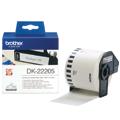 Brother supplies DK2205