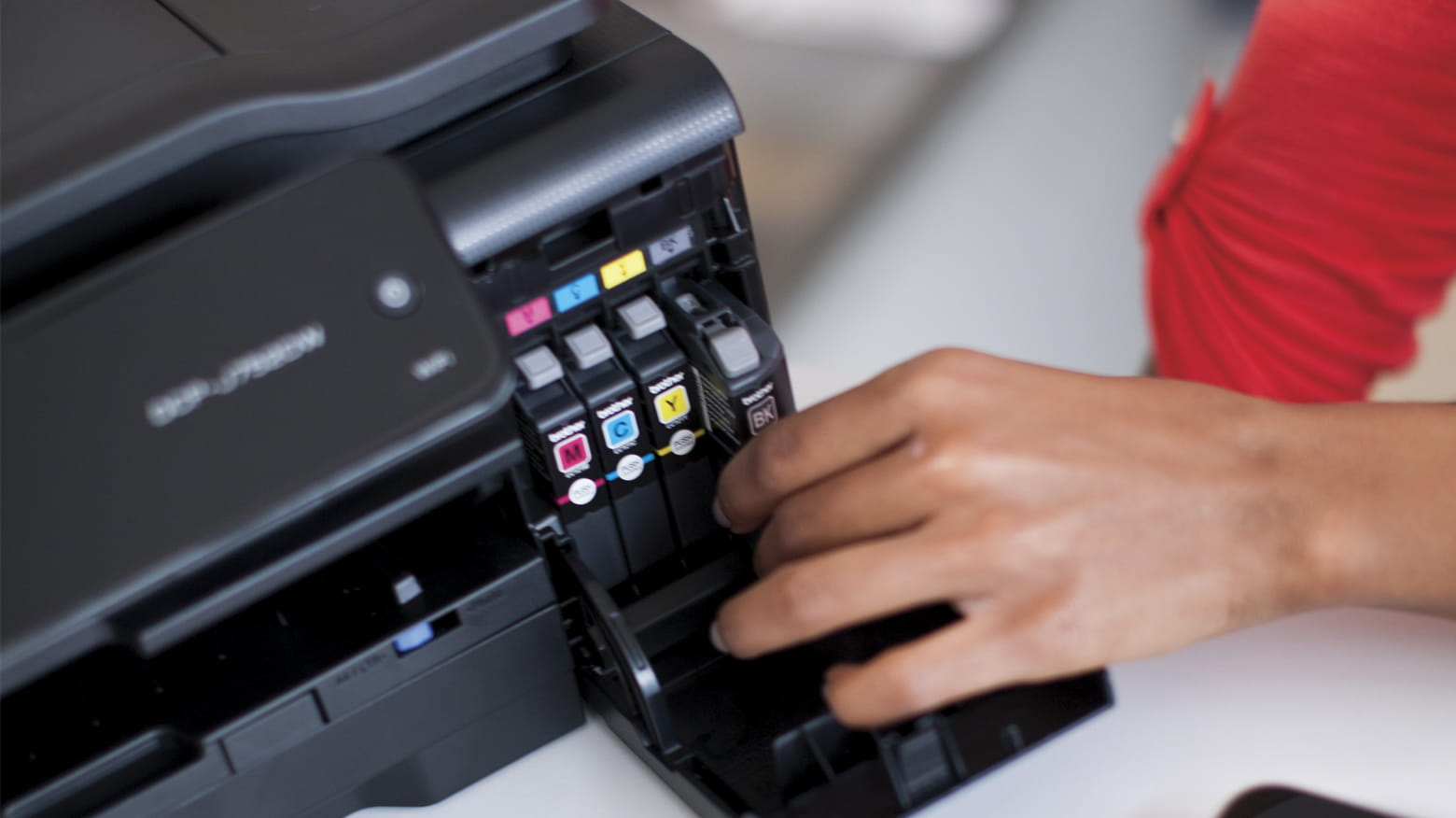 Brother Managed Print Services for Education