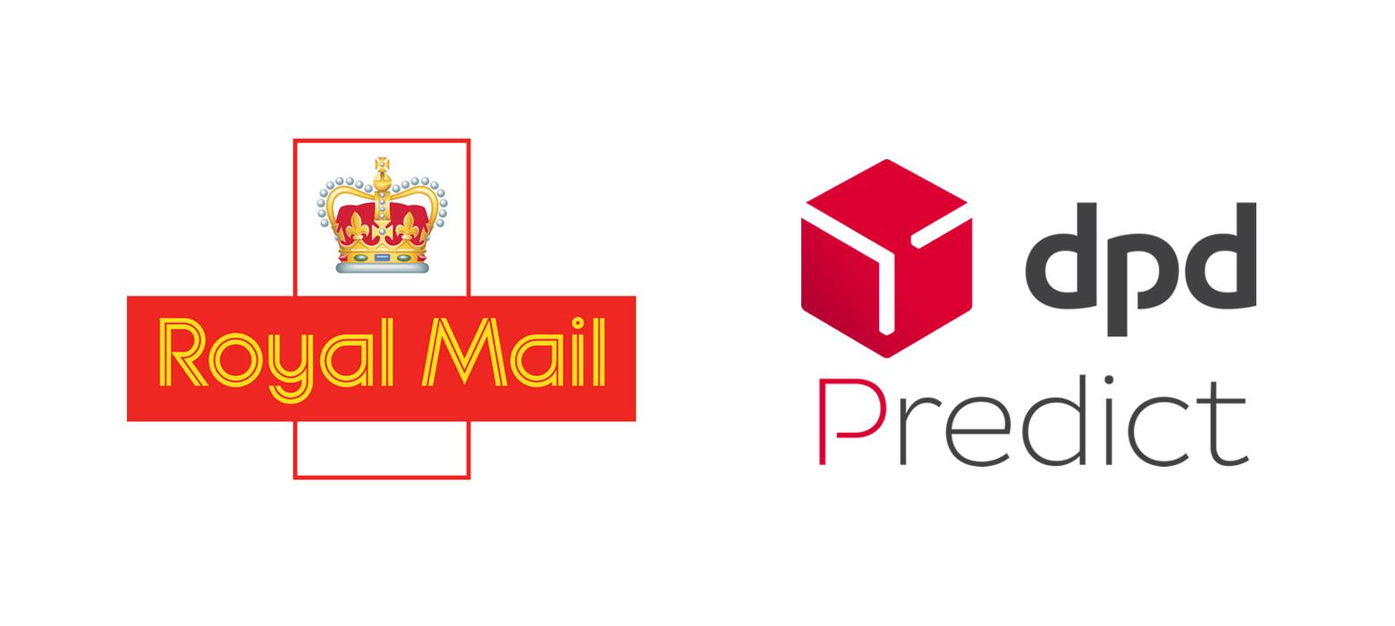 Royal Mail TNT Logo