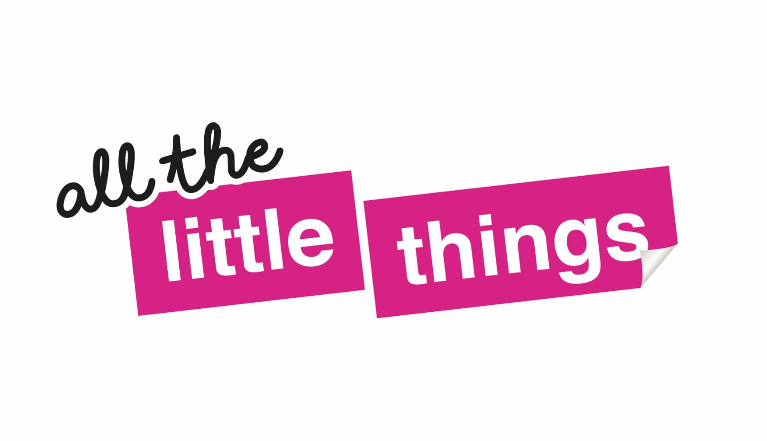 All The Little Things Logo