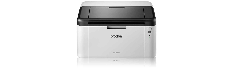 Brother HL-1210W printer promo image