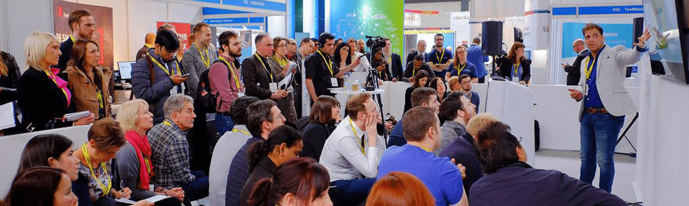 Brother's Guide to Retail Technology Events: Internet Retailing Expo