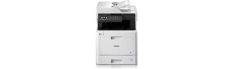 Brother MFC-L8690CDW colour laser printer