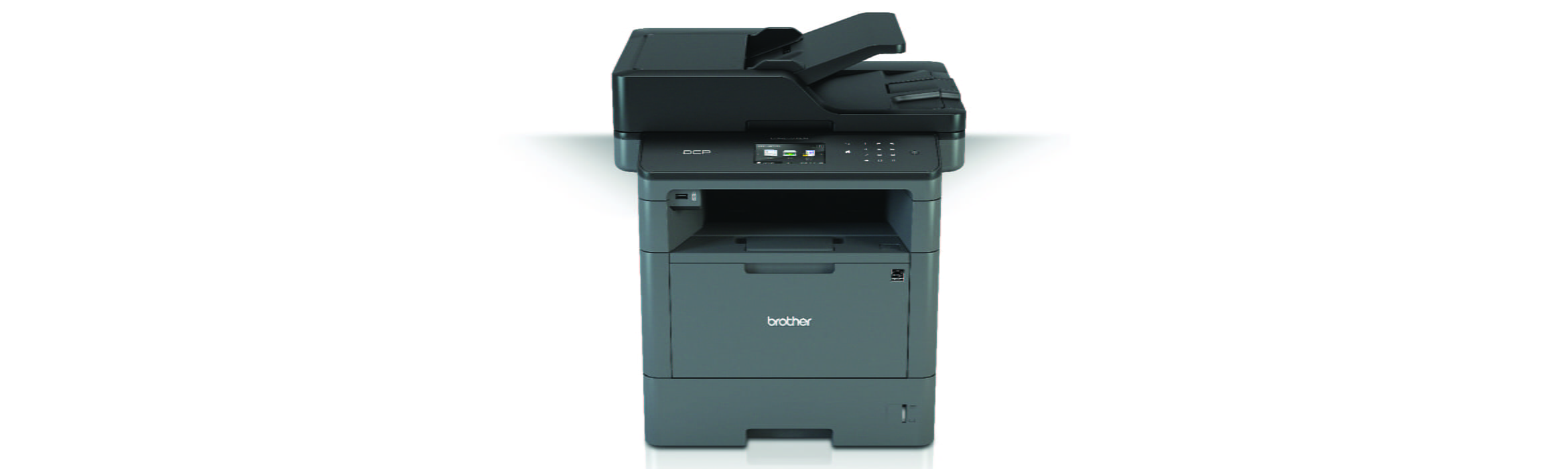 Brother DCP-L5500DN printer