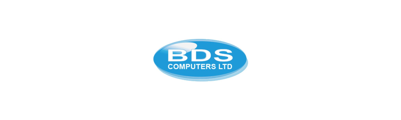 BDS Computers LTD logo