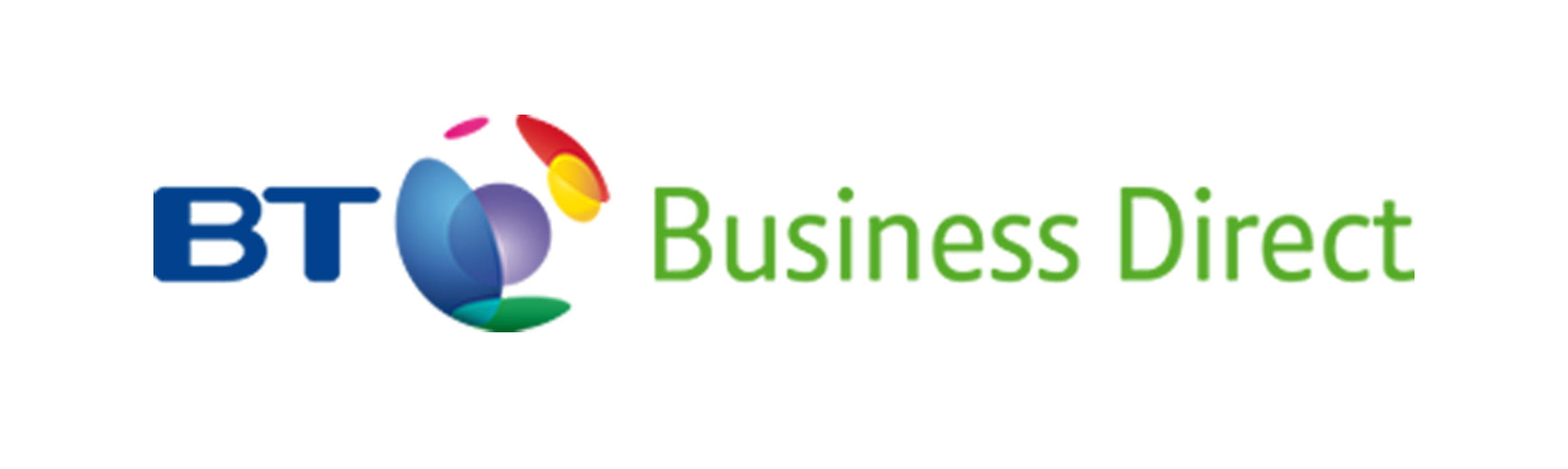 bt business direct logo