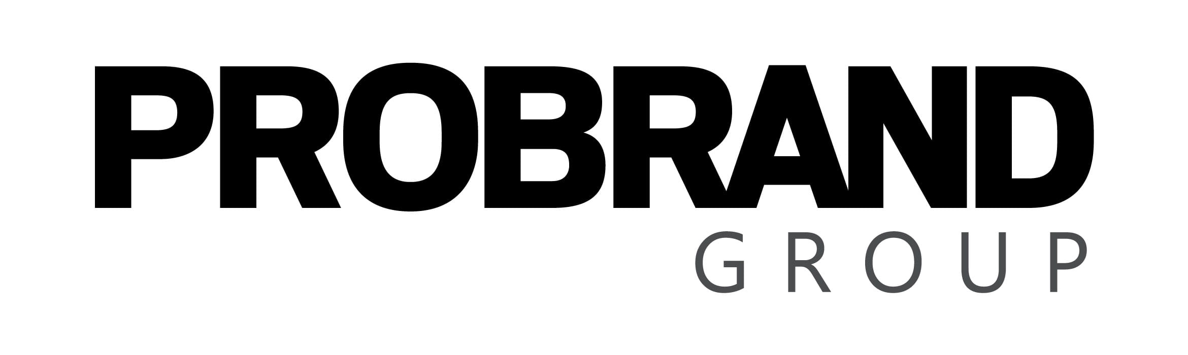 probrand group logo