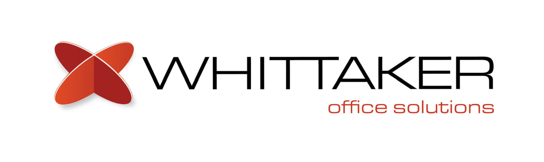 whittaker office solutions logo