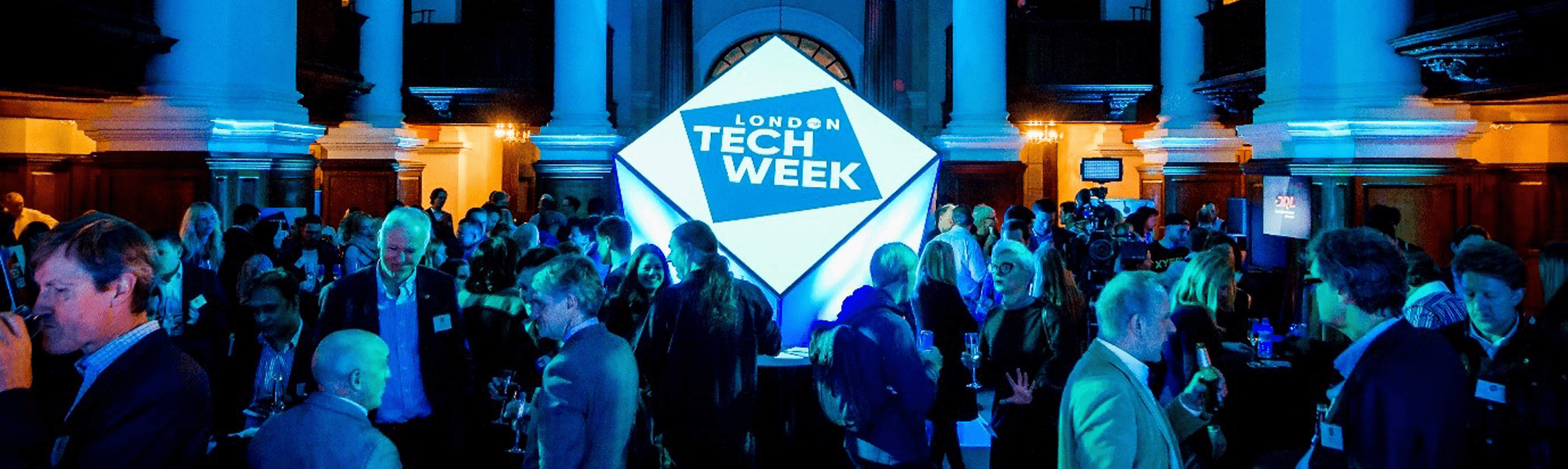 Brother's Guide to Retail Tech Events: London Tech Week