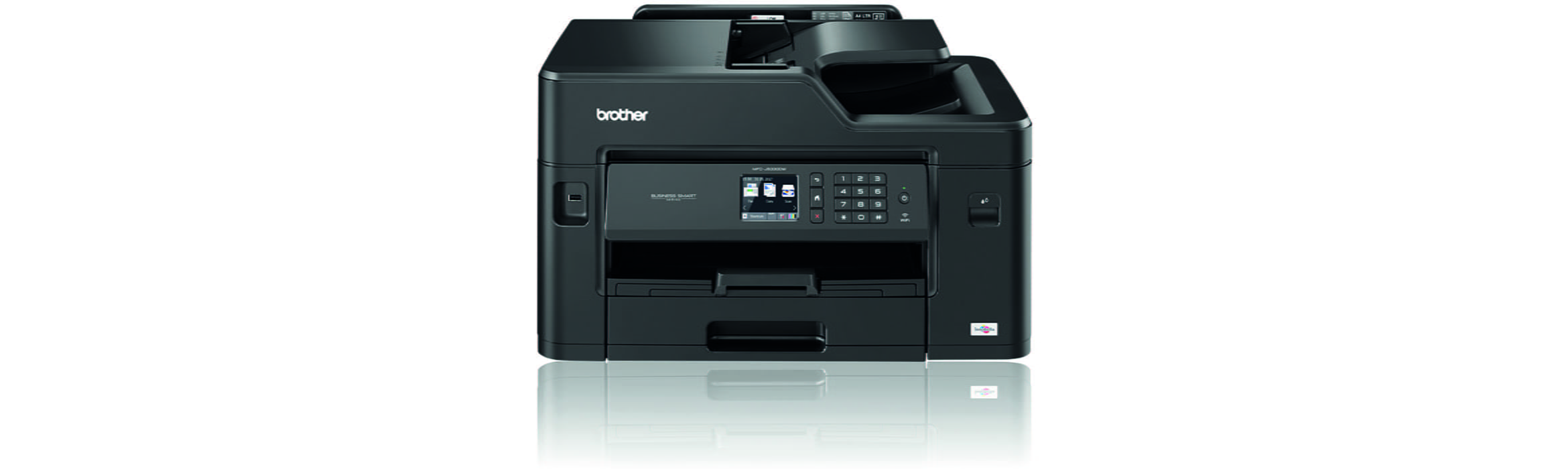Brother MFC-J5330 business smart printer