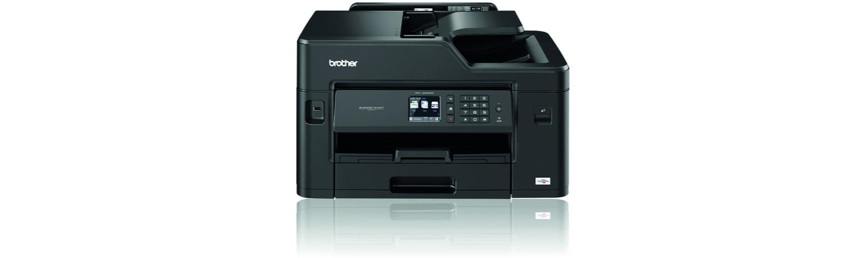 Brother MFC-J5330 business smart printer