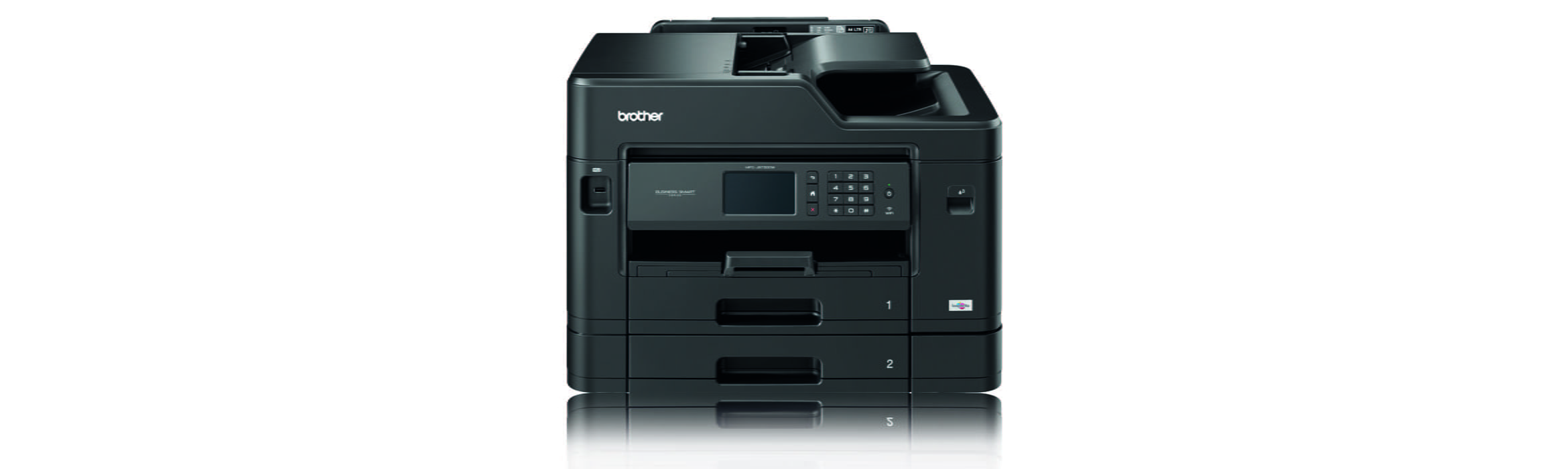 Brother MFC-J5730DW business smart printer