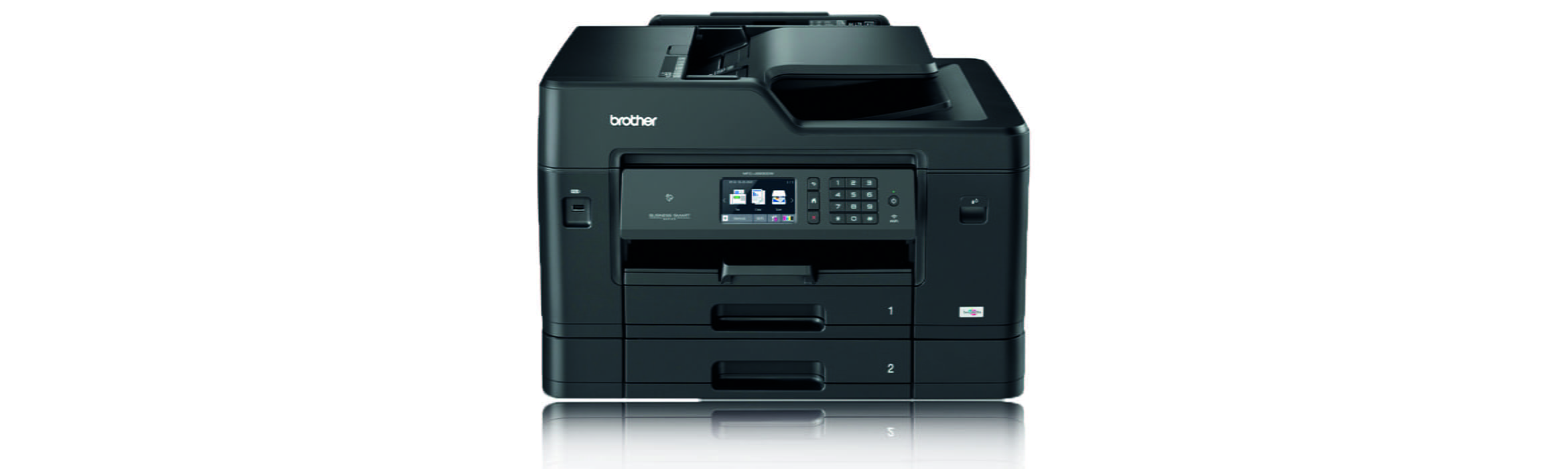 Brother MFC-J6930DW business smart printer