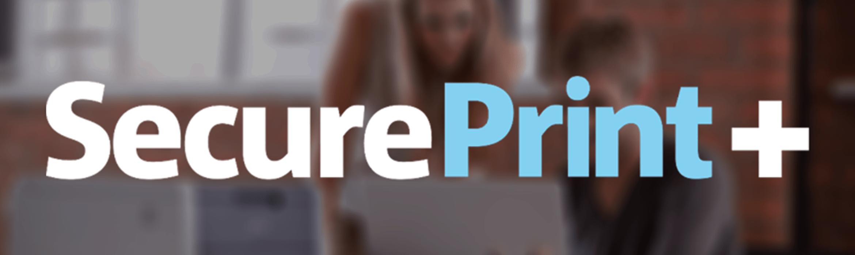 Secure Print Plus