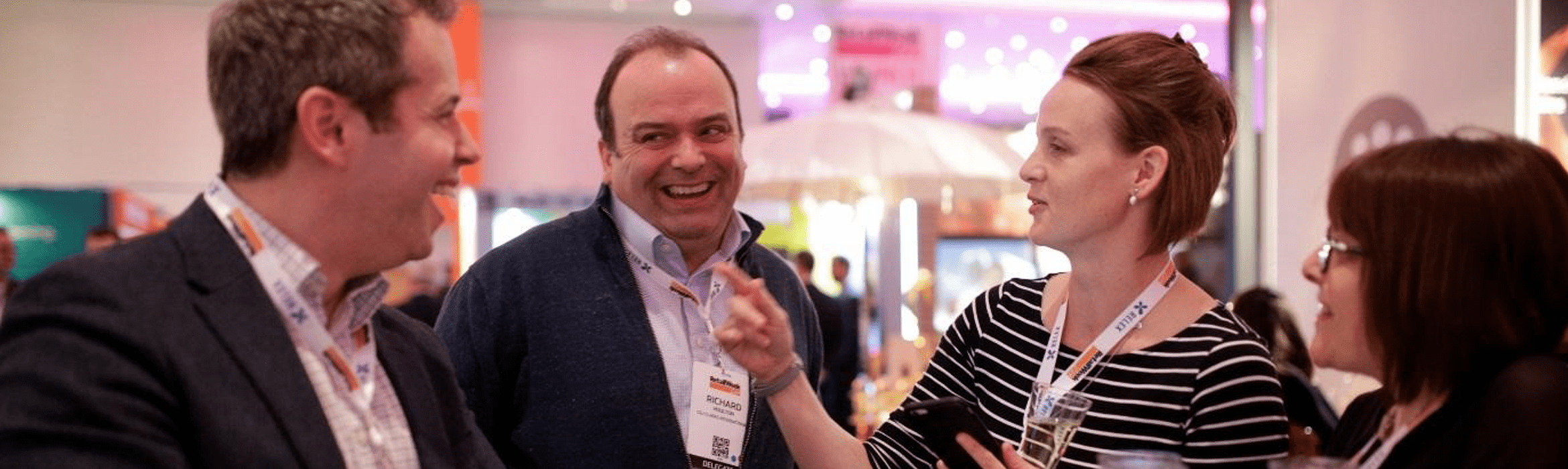 Bother's Guide to Retail Events: Retail Week Live