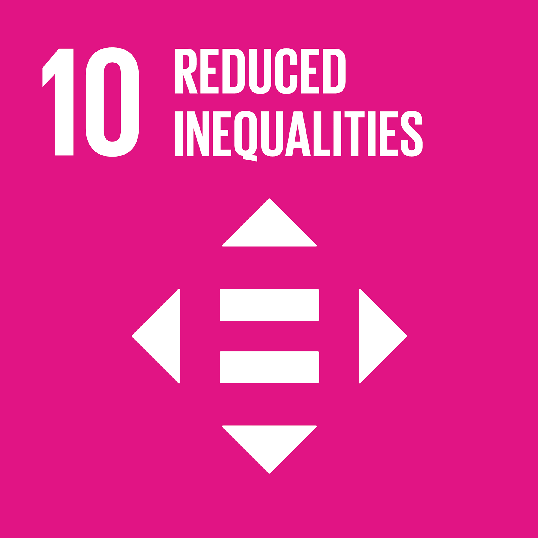 SDG-reduced-inequalities