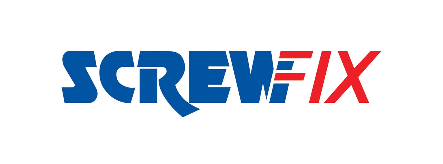 Screw Fix Logo Brother's Retail Specialist Partner