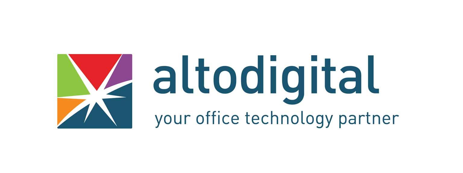 Alto Digital logo