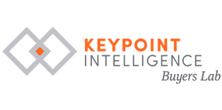 Keypoint Intelligence Buyers Lab logo