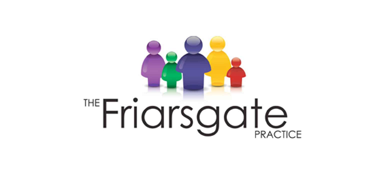 The Friarsgate Practice logo