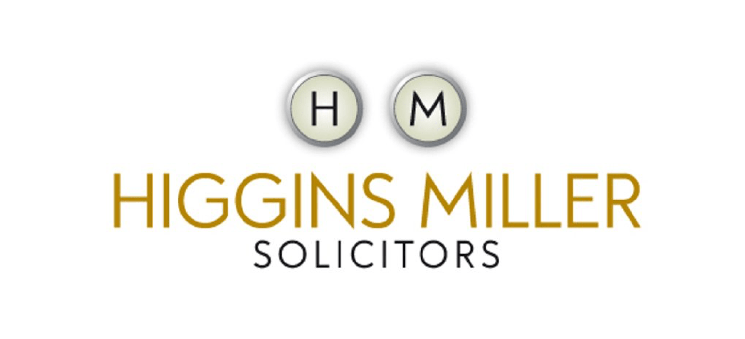 Higgins Miller Solicitors logo