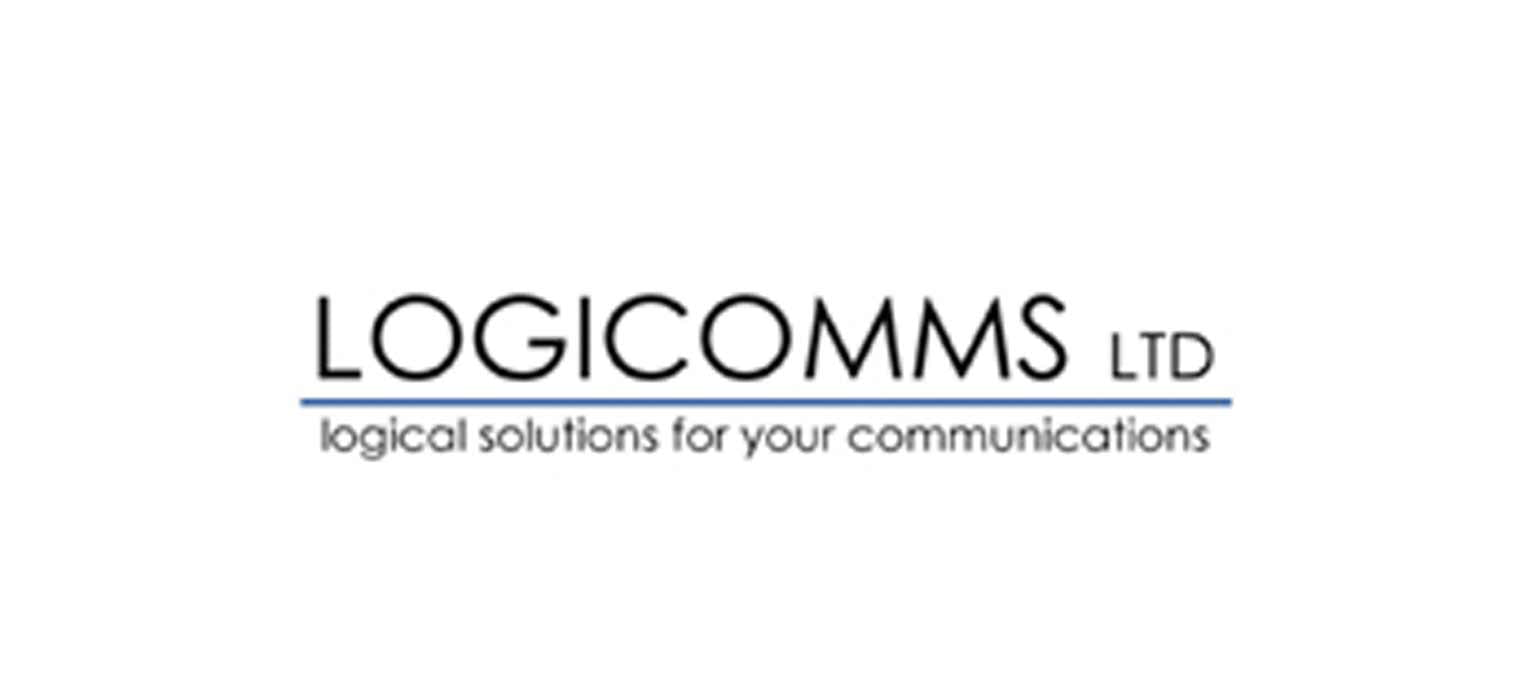 Logicomms logo - Brother UK case study